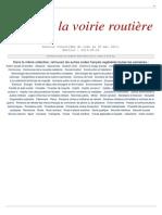 voirie_routiere