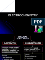 Chapter6 Electrochemistry