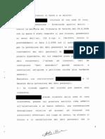 Corte di Cassazione – Sezione Prima Civile, Sentenza 1 agosto 2013, n.18443