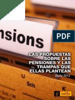 Las pensiones no se tocan (ES)