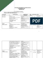 planificare a9a Corint L2 2013-2014