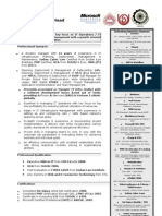 Abhijeet Resume(2)