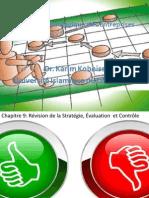 La Gestion Strategique Des Entreprises Ch9