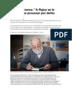El Diario 20022013 Entrevista Arcadi Oliveres