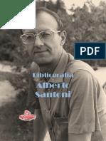 Bibliografia Di Alberto Santoni