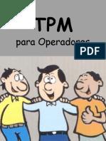 TPM Para Operadores