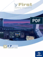 #7 Airbus Safety First Mag - Feb 2009