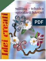 revista quilling