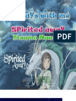 Always With Me Lyrics(Spirited Away)