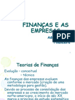 ClearSlidesEngprod FINANÇAS E AS EMPRESAS.ppt
