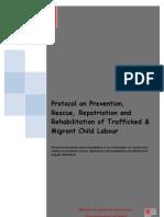 Draft Protocol Prevention Migrant Child Labour