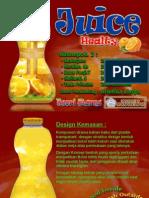 Design Kemasan dan label