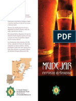 828_diptico Cerveza Mudejar