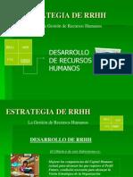 Desarrollo de Recursos Humanos 1 de 3