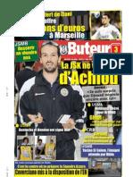 LE BUTEUR PDF du 03/07/2009