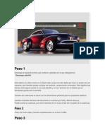 Presenta Auto