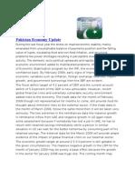 Pakistan Economy Update