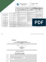 PD.SI.AS.01 Procedimiento Creación de usuario y asignación de privilegios