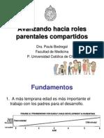Avanzando Hacia Roles Parentales Compartidos