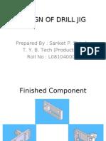23637184 Design of Drill Jig