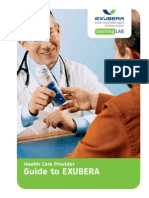 EX Physician Guide