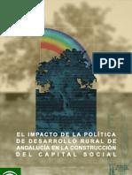 Capital social y economía social en Andalucía