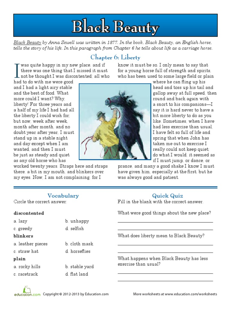 Workbooks year 8 english comprehension worksheets : worksheet. Reading Comprehension Worksheet 5th Grade. Grass Fedjp ...