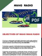 Wang Wang Radio
