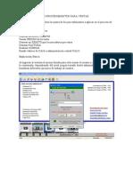 Manual Basico de Procedimientos Para Ventas