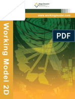 Working Model Manual