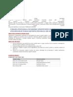 Proiecte Domeniul Medical