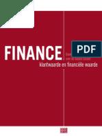 Banken en verzekeraars over de balans tussen klantwaarde en financiële waarde