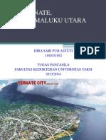 Kota Ternate,