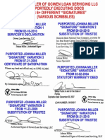 Johnna Miller Signature Comparison With Docs