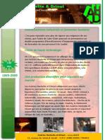 Brochure Francais General