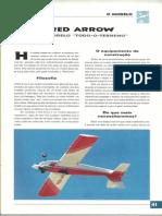 Escola de Aeromodelismo N°3