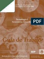 2º TALLER(GUÍA) TECNOLOGÍA