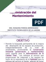 administraciondelmantenimiento-120814122250-phpapp01