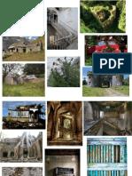 Derelict Architecture Pics
