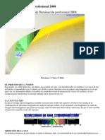 Guía de Iluminación profesional 2008