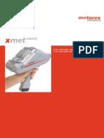 x Met3000tx
