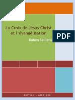 La Croix de Jésus-Christ et l'évangélisation- Ruben Saillens