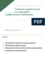 TEMA 5. Estructura