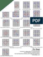 PLL Printable Pg
