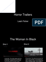 Horror Trailers.ppt