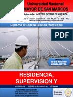 Ppt Residencia