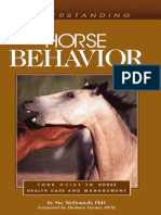 16- Understanding Horse Behavior