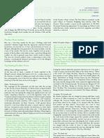 Serengeti Advisers - Media Report May 2009-1