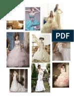 Montaj Pic Bridal Dress