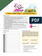 Soroptimist Hunt 2013 - Entry Form2 24 Sept